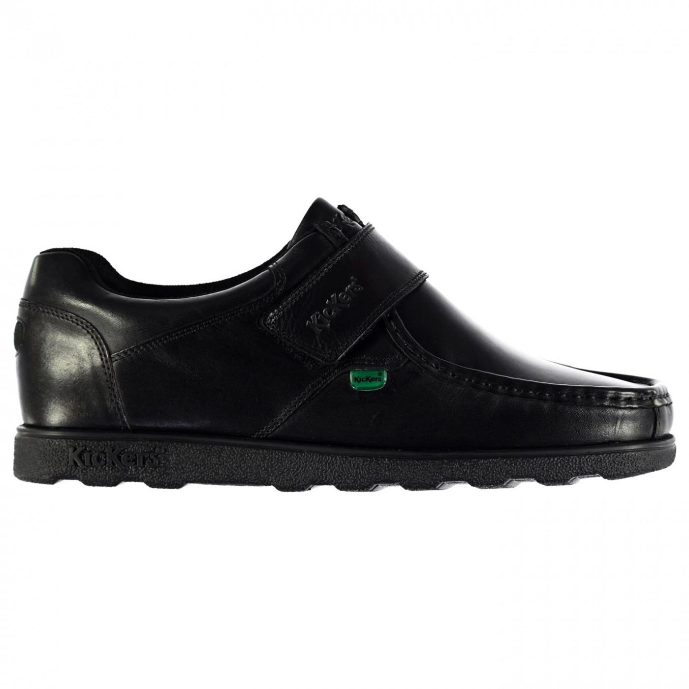 Kickers Fragma Mens Shoes
