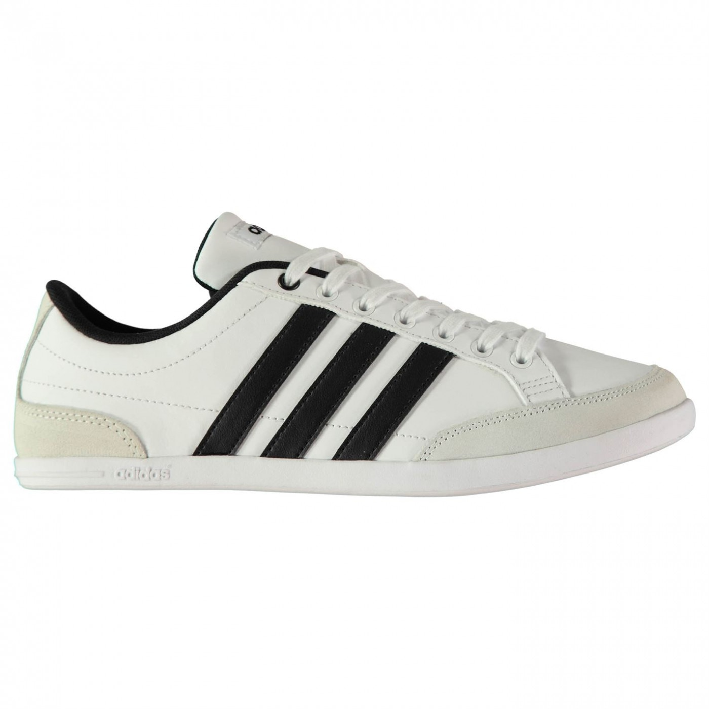 adidas caflaire mens trainers off 65% -
