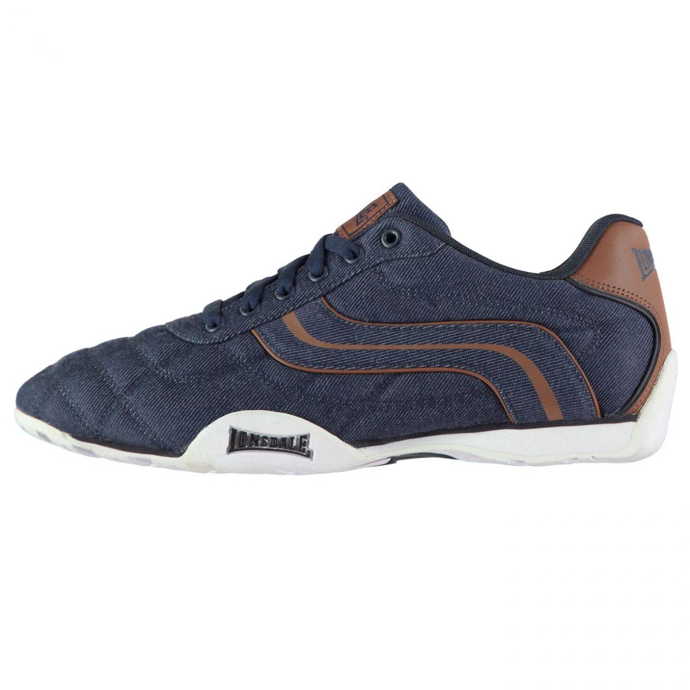 4998ce93c240 Lonsdale Camden Mens Shoes - FACTCOOL