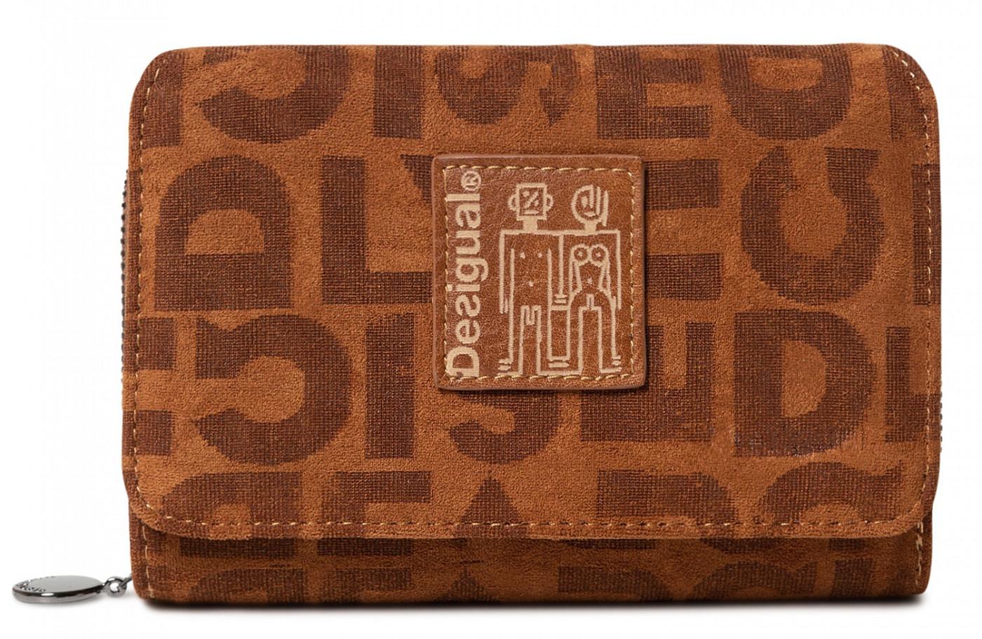 Women's Wallet DESIGUAL Maria Mini