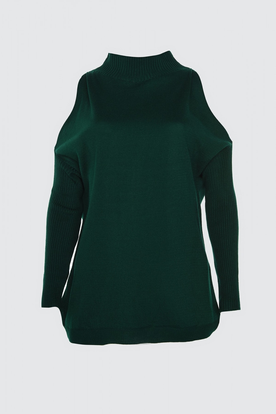 Women's sweater Trendyol Detailed