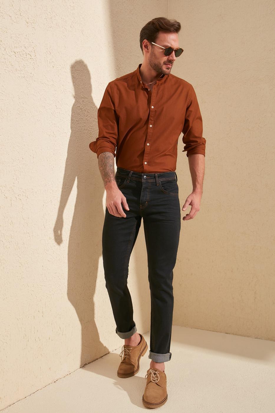 Men's jeans Trendyol Skinny jeans