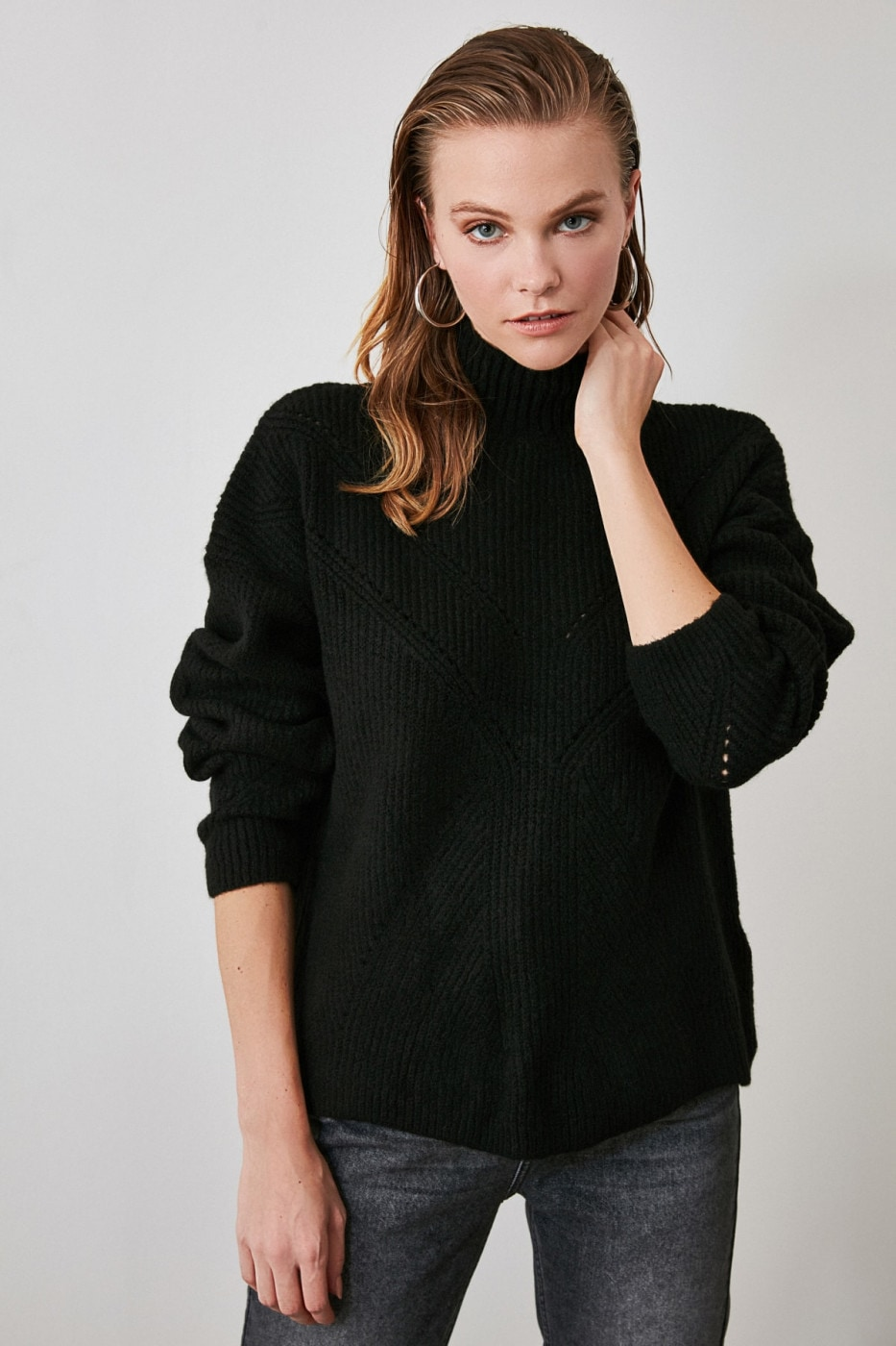 Women's sweater Trendyol Knitwear
