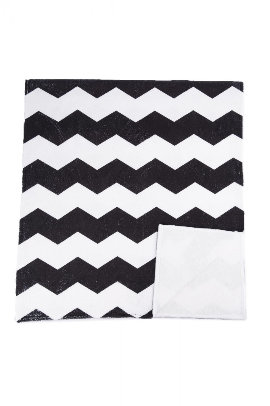 Trendyol White male patterned beach towel