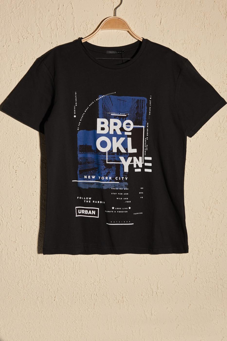 Trendyol New T-Shirt