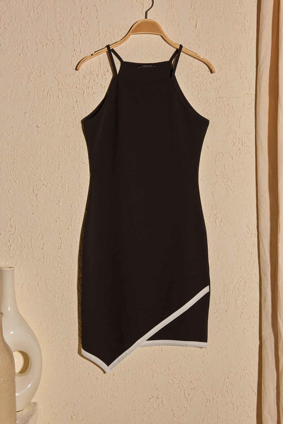 Women's dress Trendyol Strap