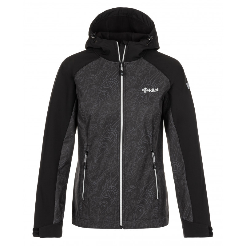 Women's softshell jacket Kilpi MILA-W