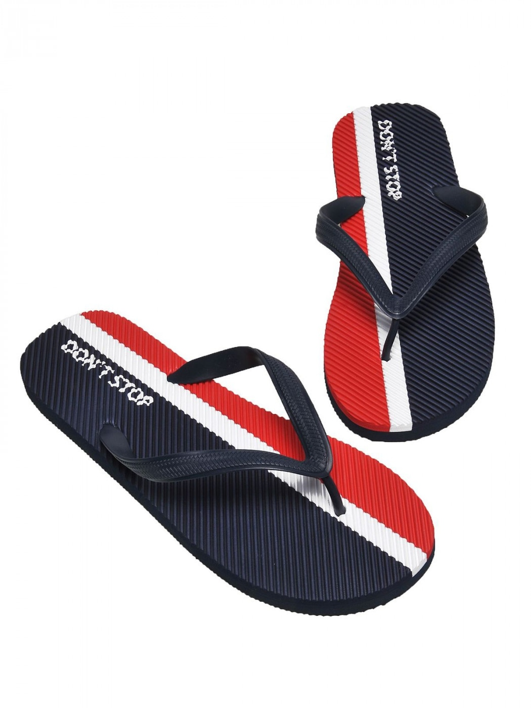 Men's flip flops Top Secret .