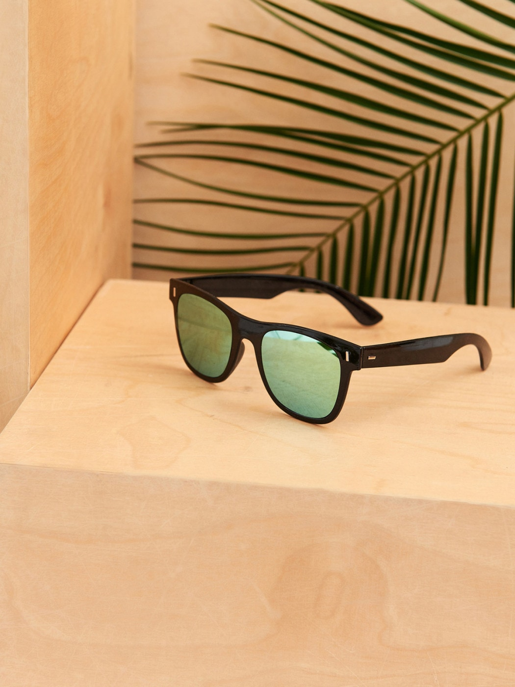 Men's sunglasess Top Secret Mirrored sunglasses