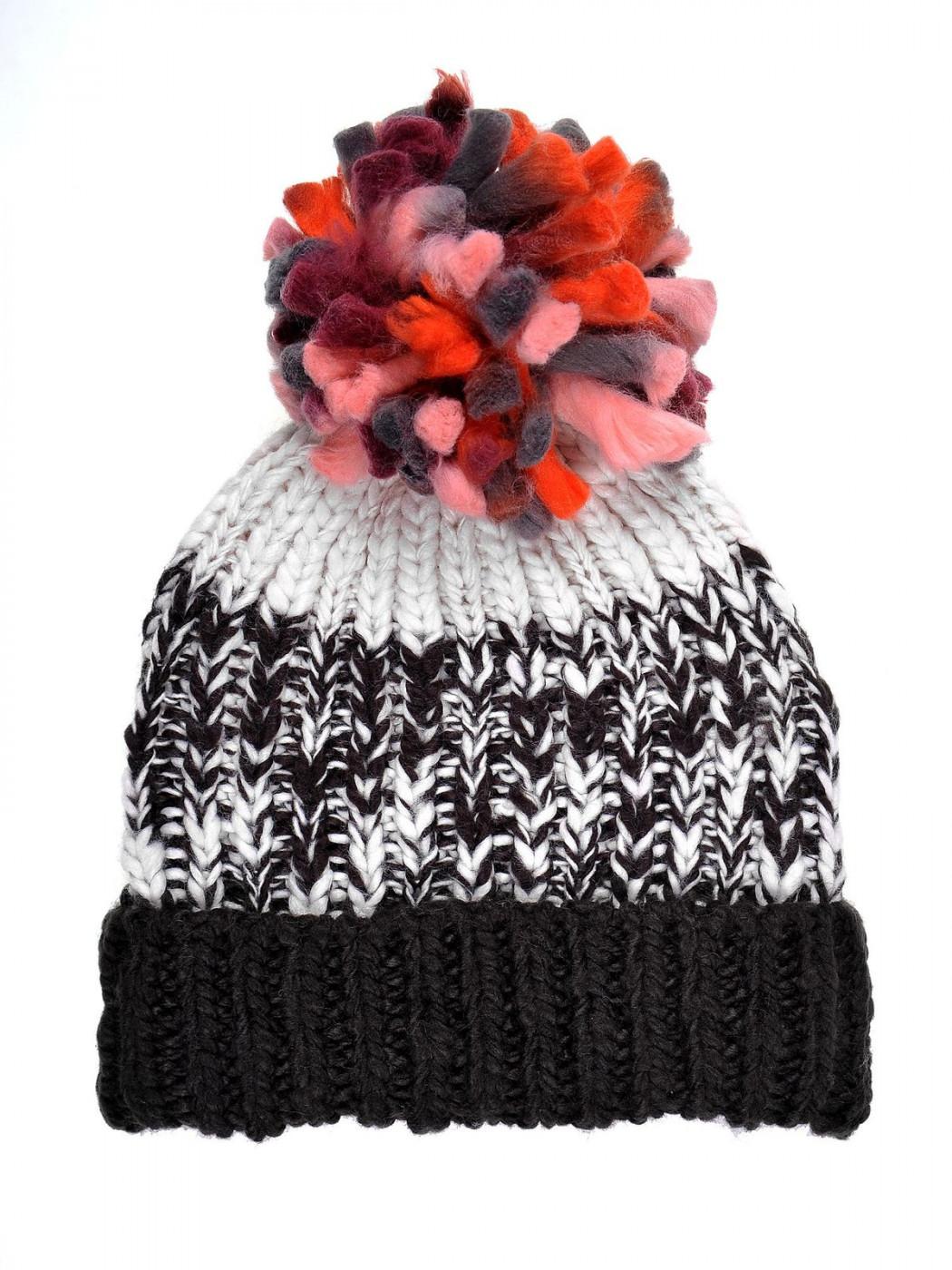 Top Secret LADY'S CAP