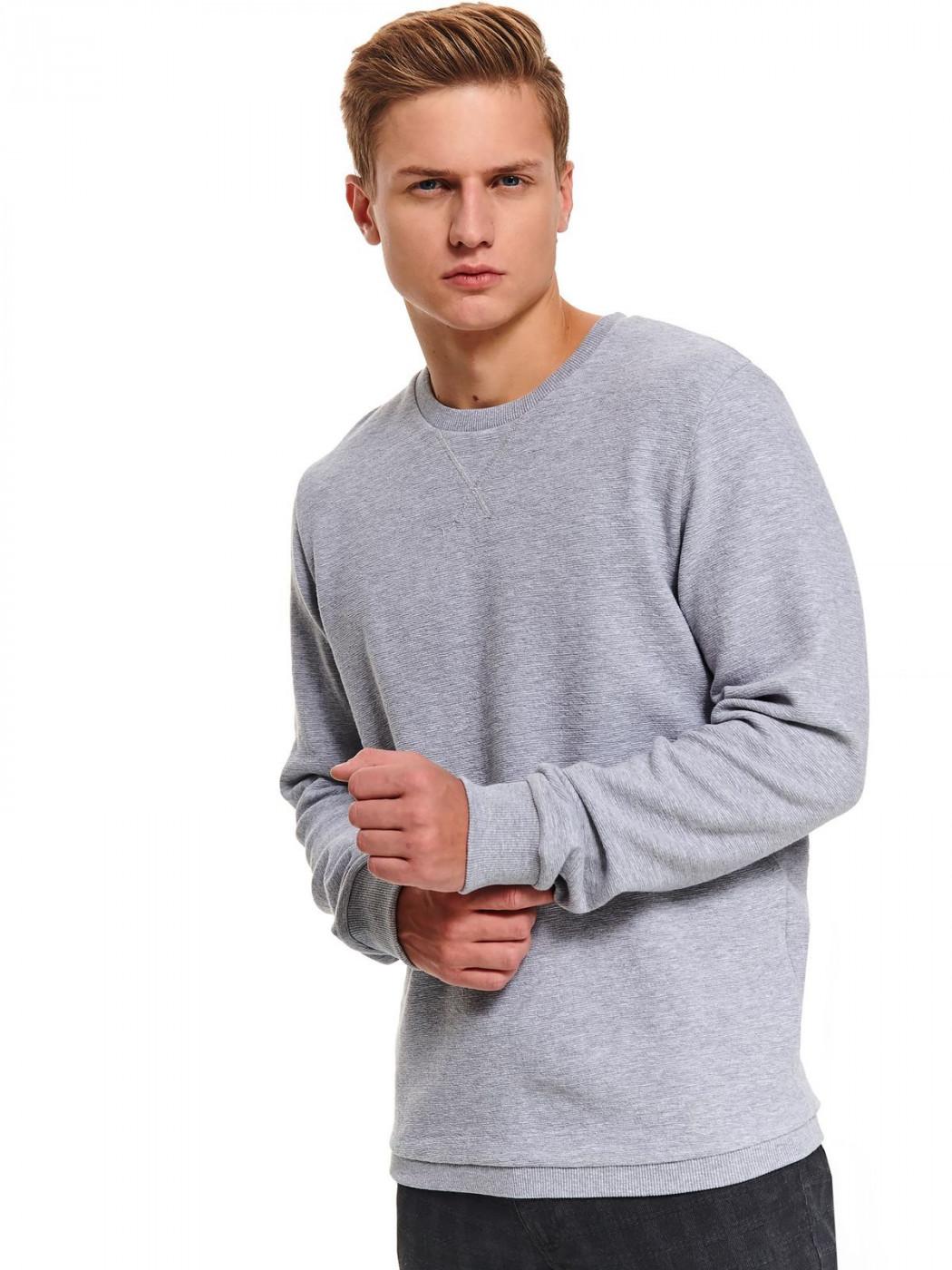 Top Secret Men's Sweatshirt