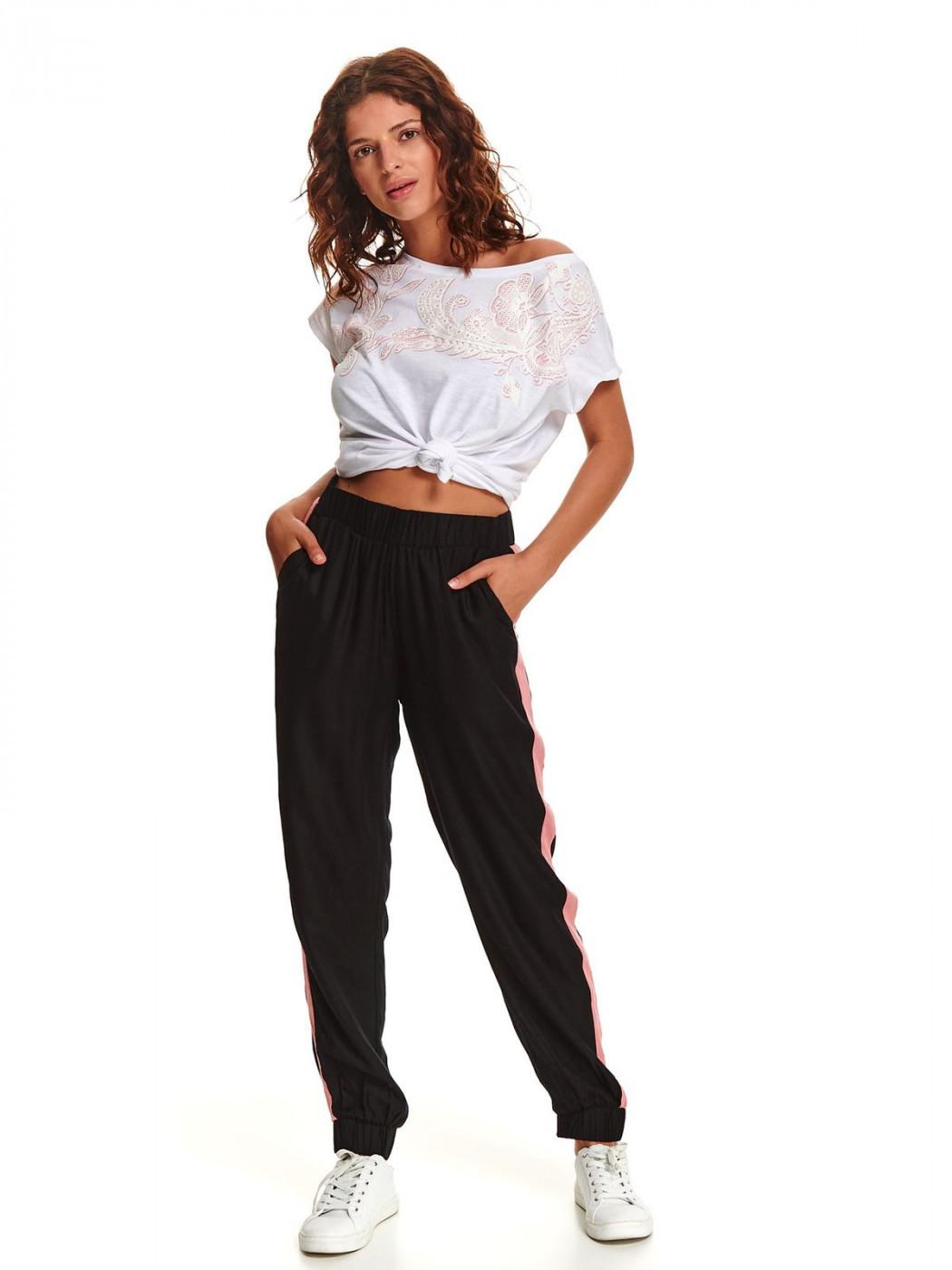 Women's sweatpants Drywash Striped