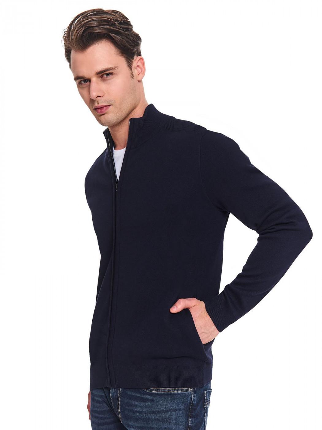 Men's sweater Top Secret Plain