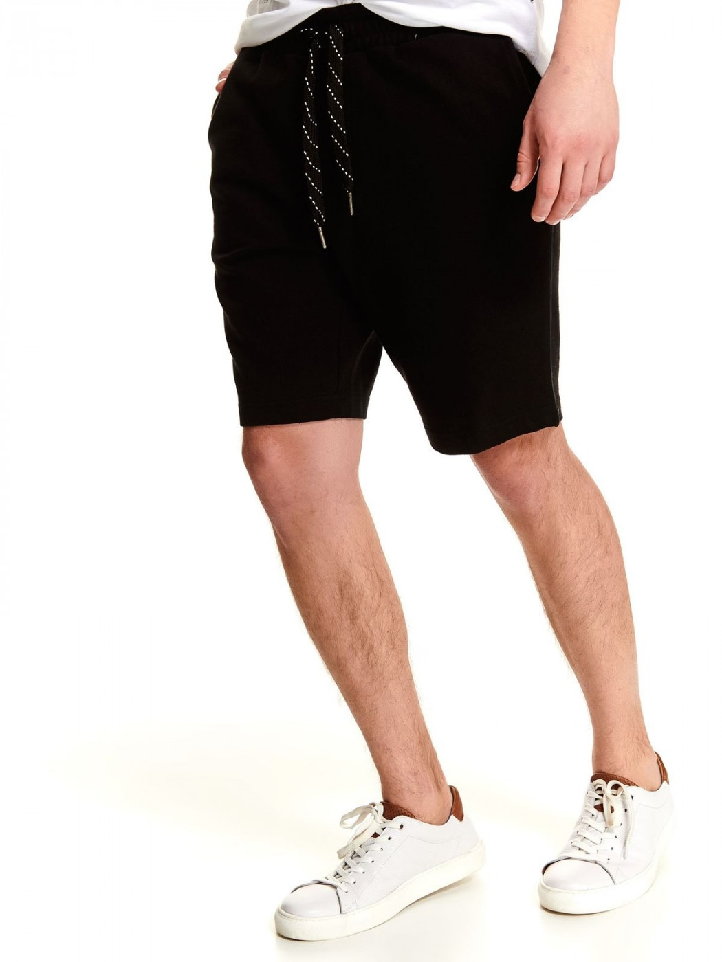 Men's sweatshorts  Top Secret Basic