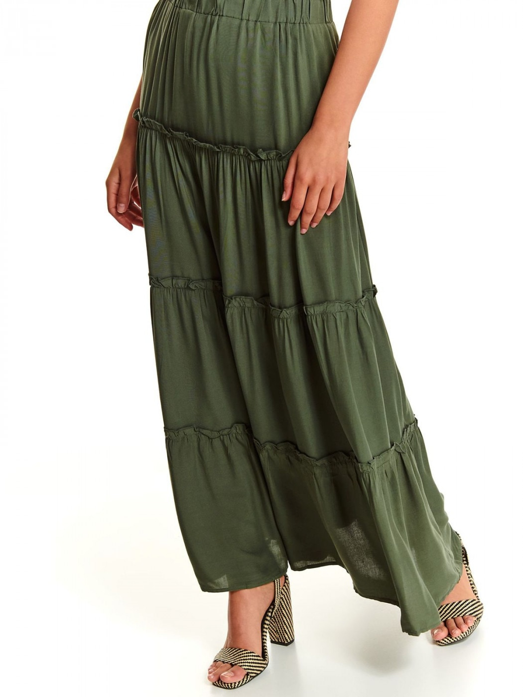 Women's skirt Top Secret Maxi