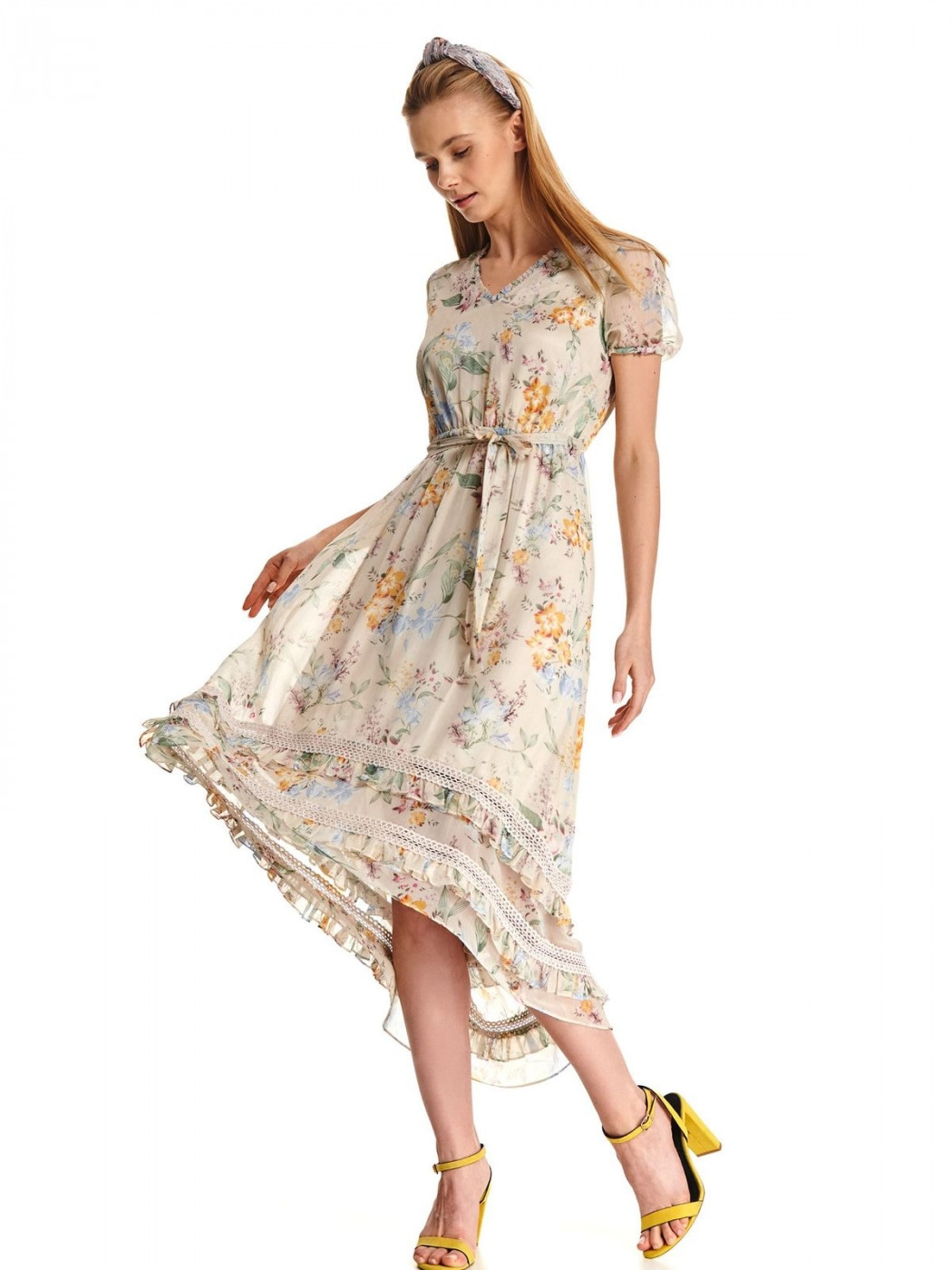 Women's dress  Top Secret Floral