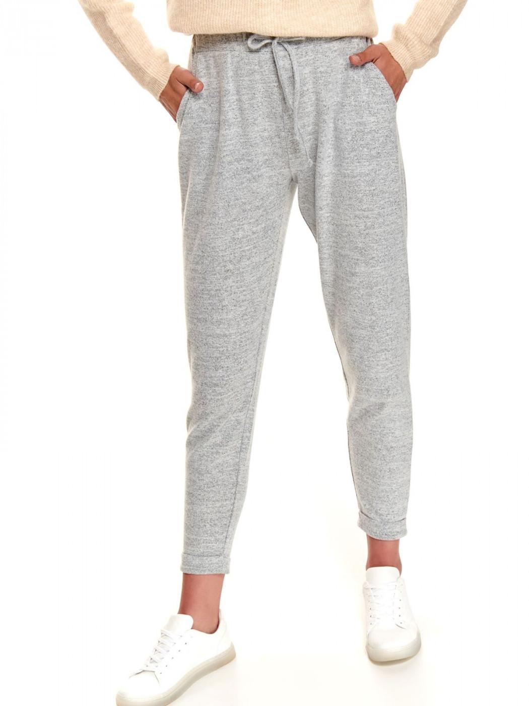 Women's sweatpants Top Secret Basic