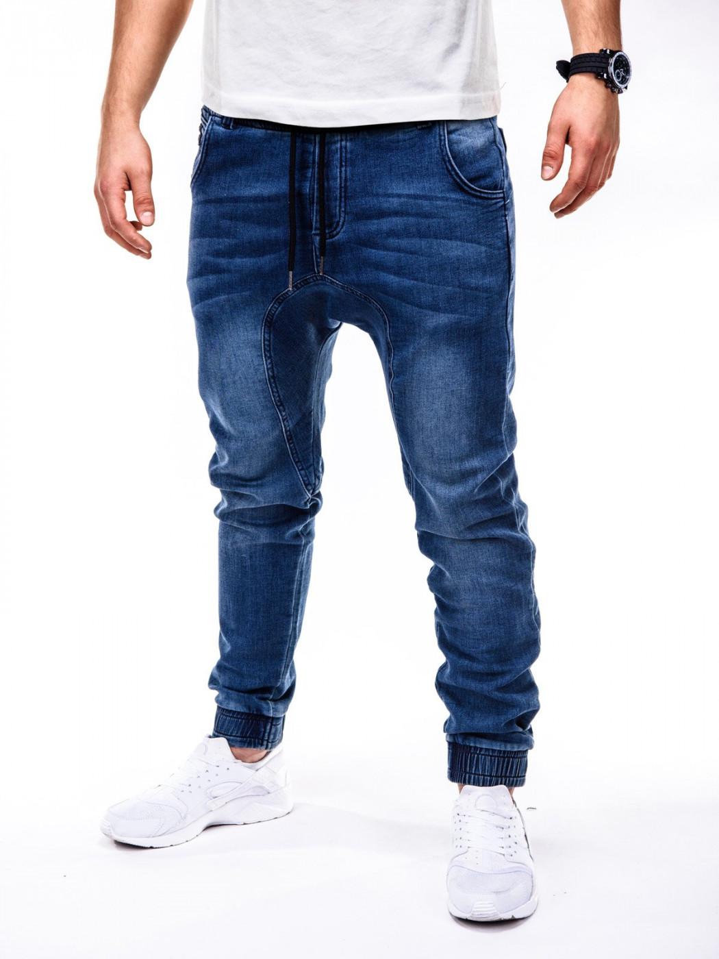 Ombre Clothing Men's jeans joggers P407
