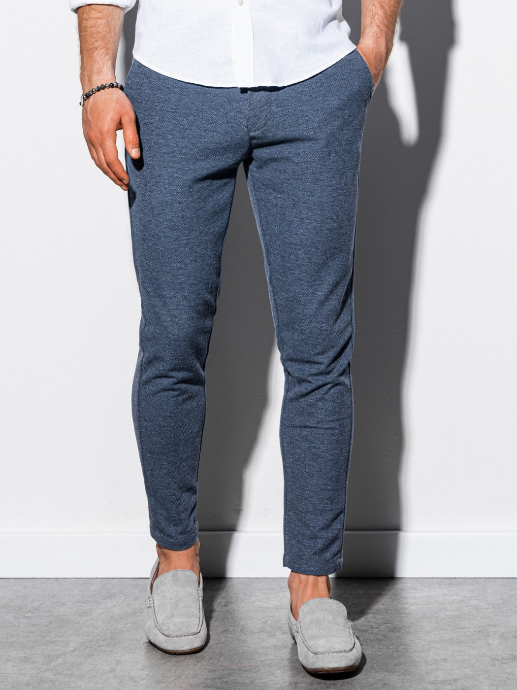 Ombre Clothing Men's pants chinos P891