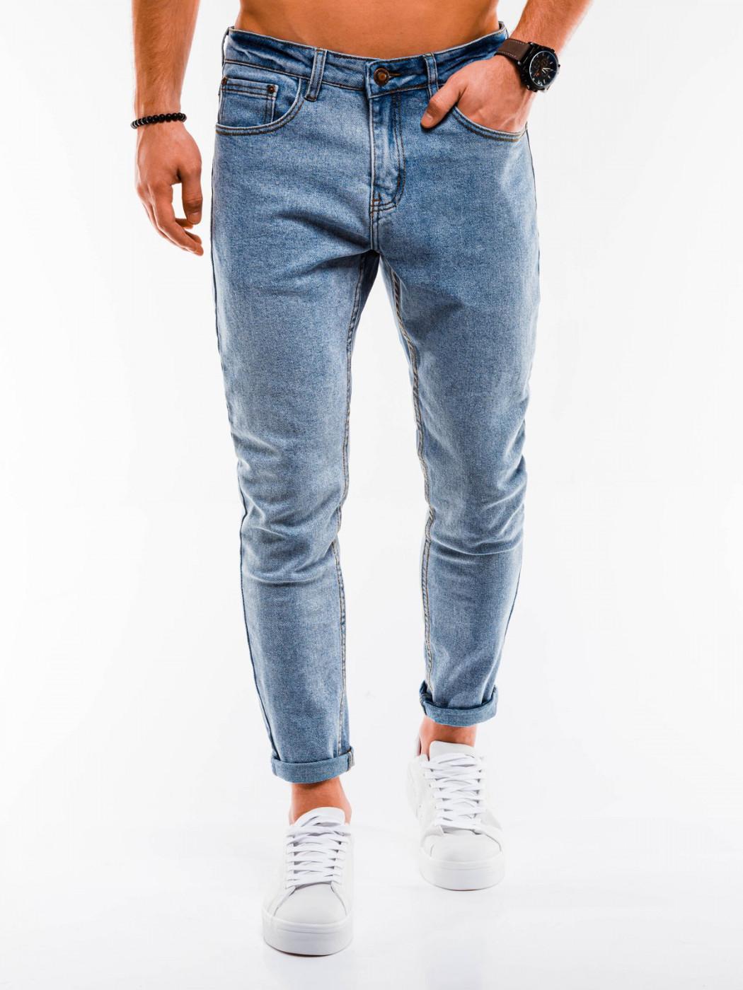 Men's jeans Ombre P888