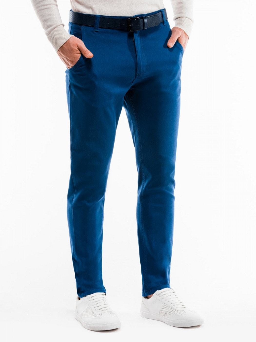Men's pants Ombre P853