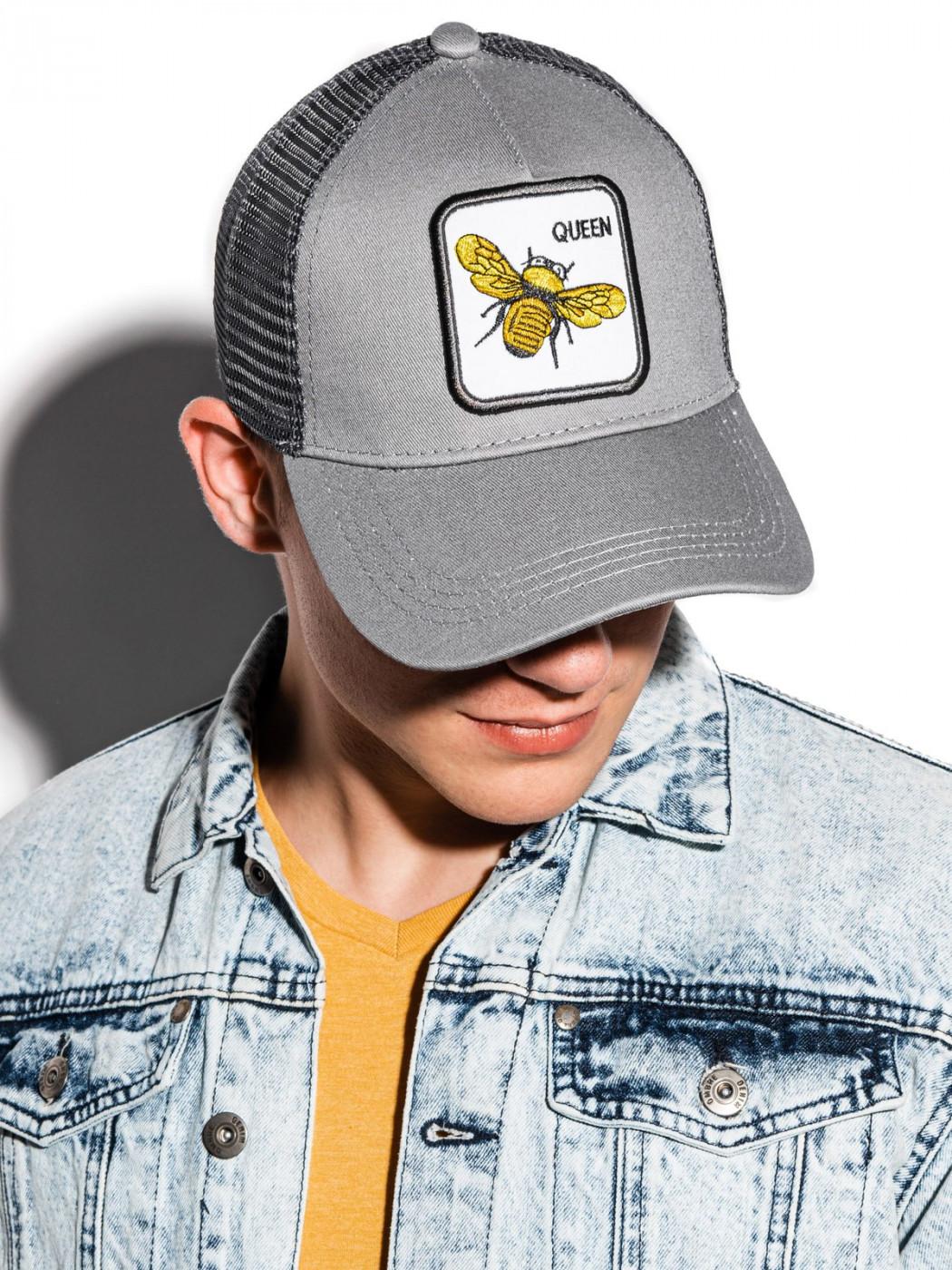 Ombre Clothing Men's cap H067