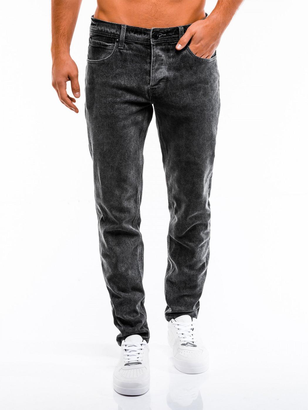 Men's jeans Ombre P863