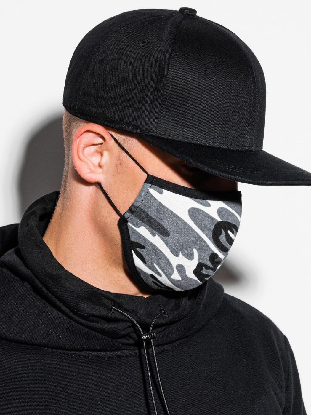Inny Men's mask A295