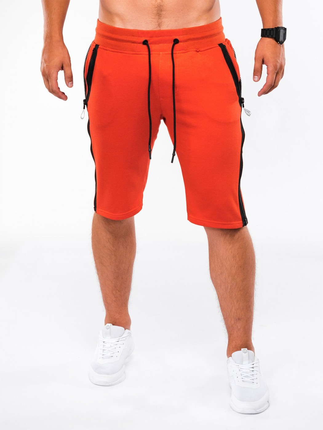 Ombre Clothing MEN'S SWEATSHORTS W054