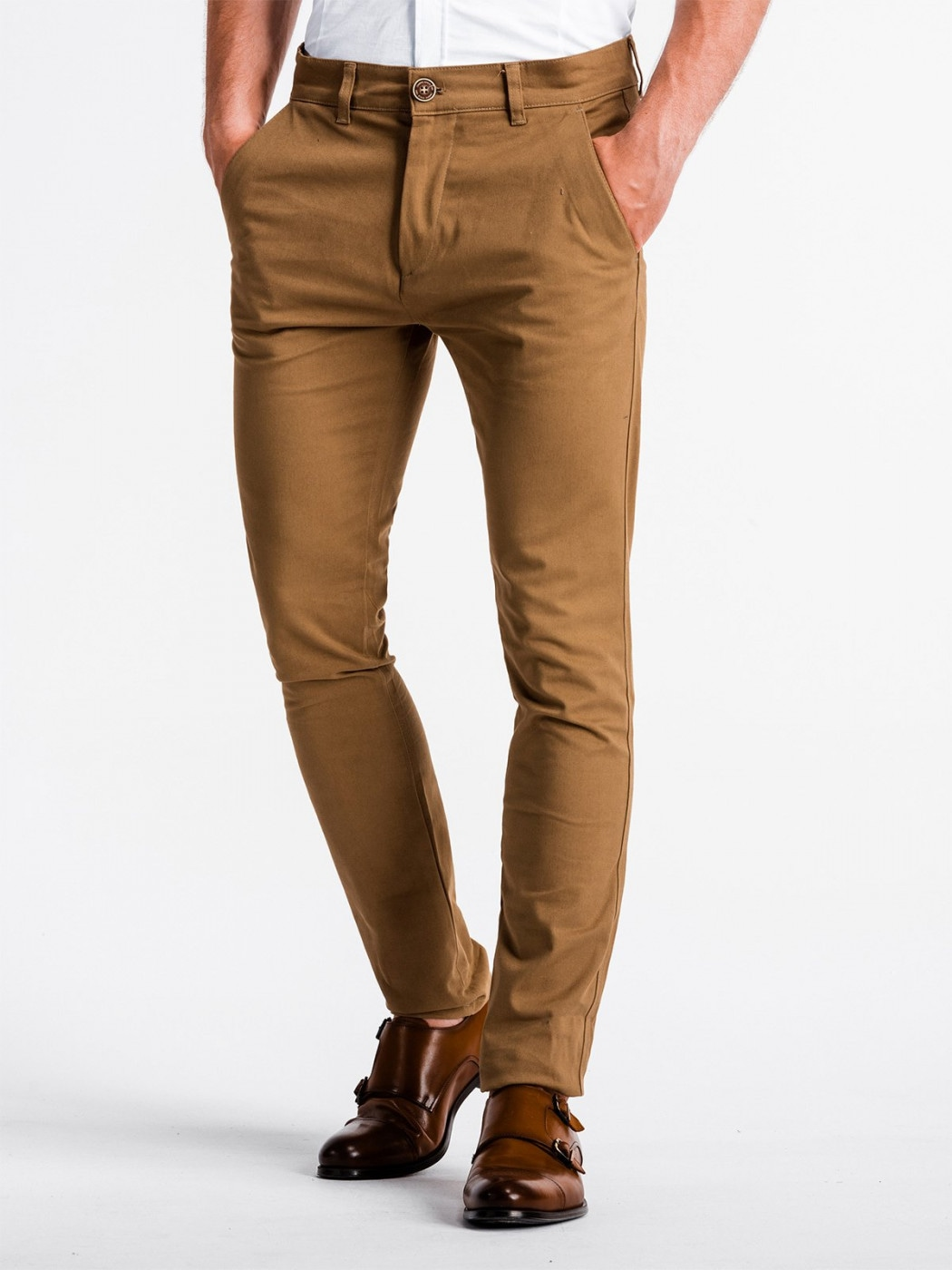 Men's pants Ombre Chinos