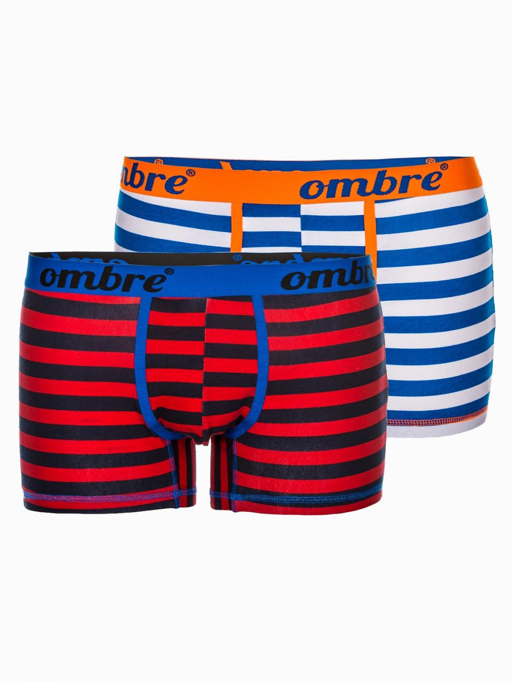 Men's boxers Ombre U38 2pck