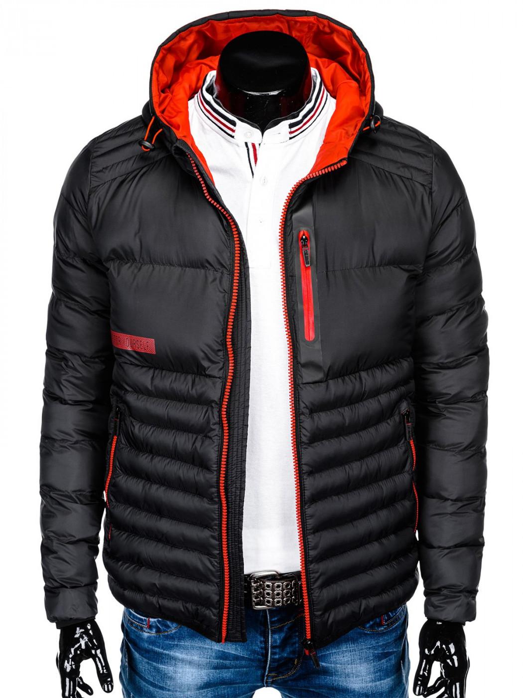 Men's jacket Ombre C372