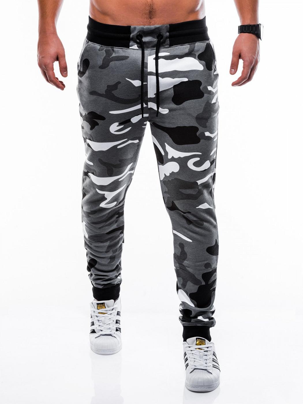 Ombre Clothing Men's sweatpants P634