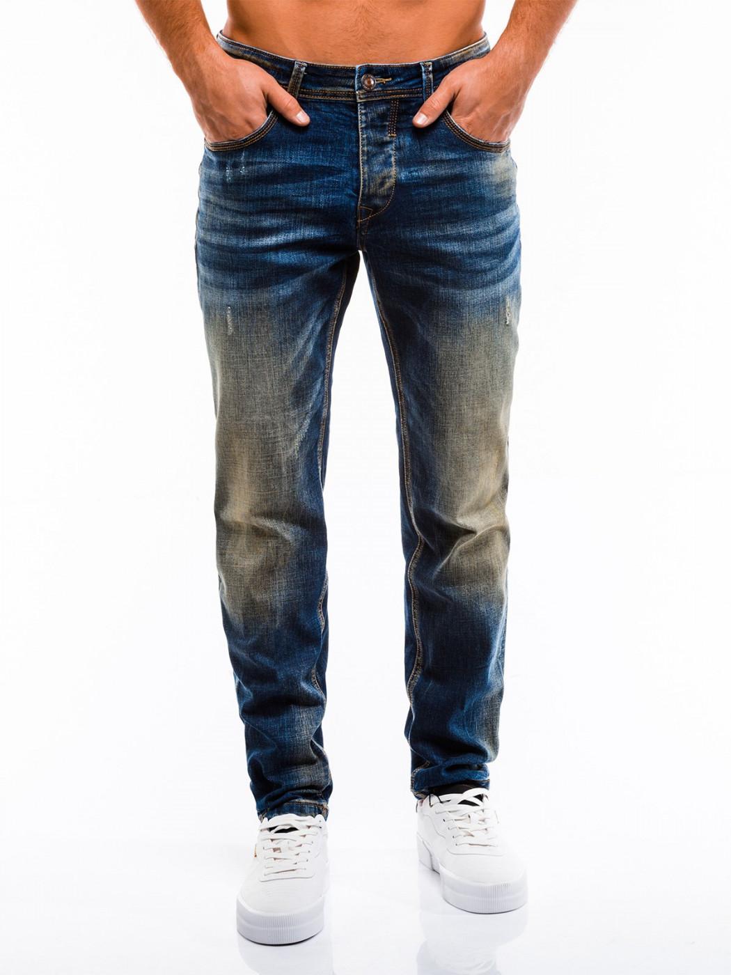 Men's jeans Ombre Denim P860