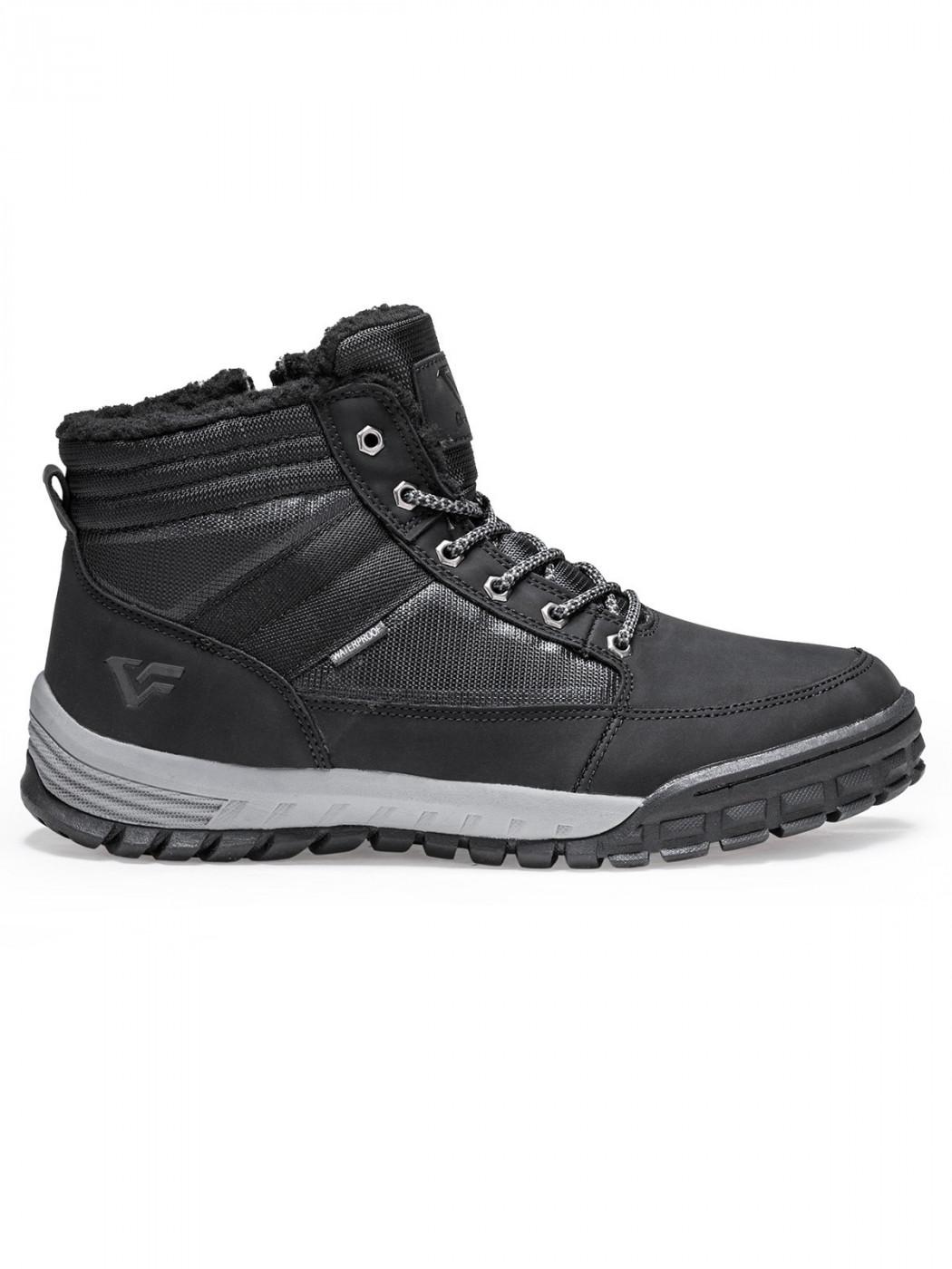 Inny Men's winter boots T254
