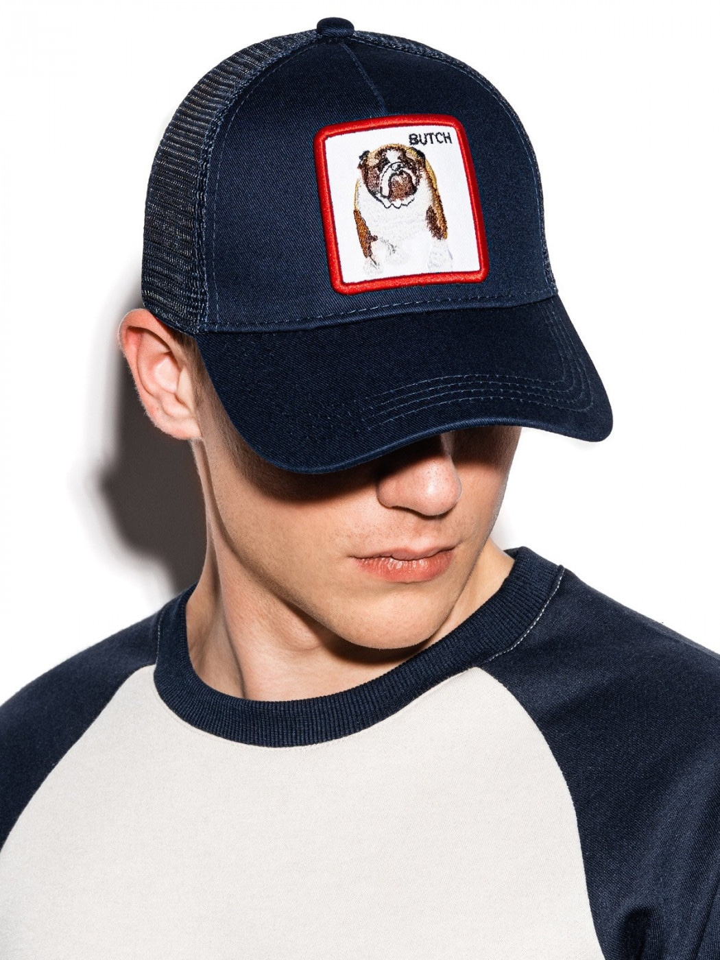 Ombre Clothing Men's cap H071