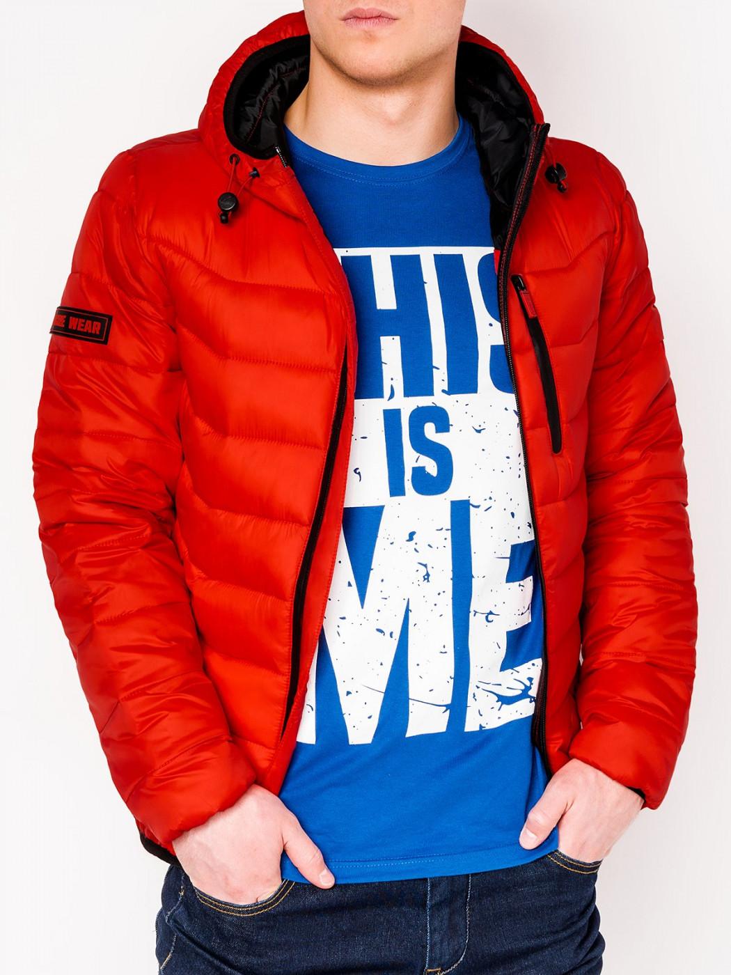 Men's jacket Ombre C371