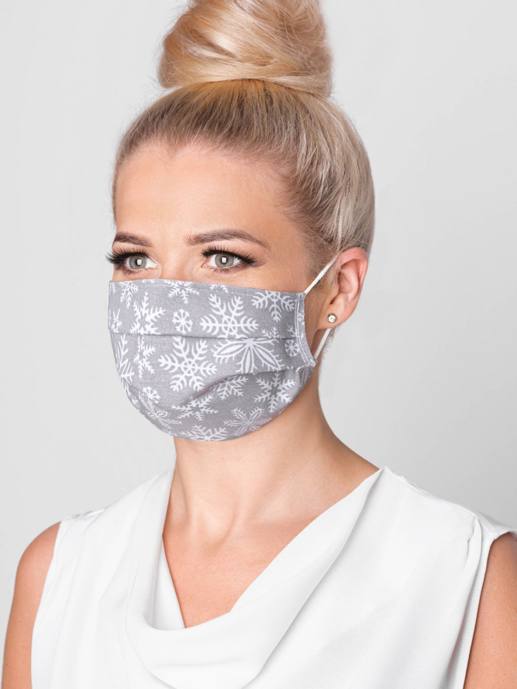 Inny Cotton mask A297