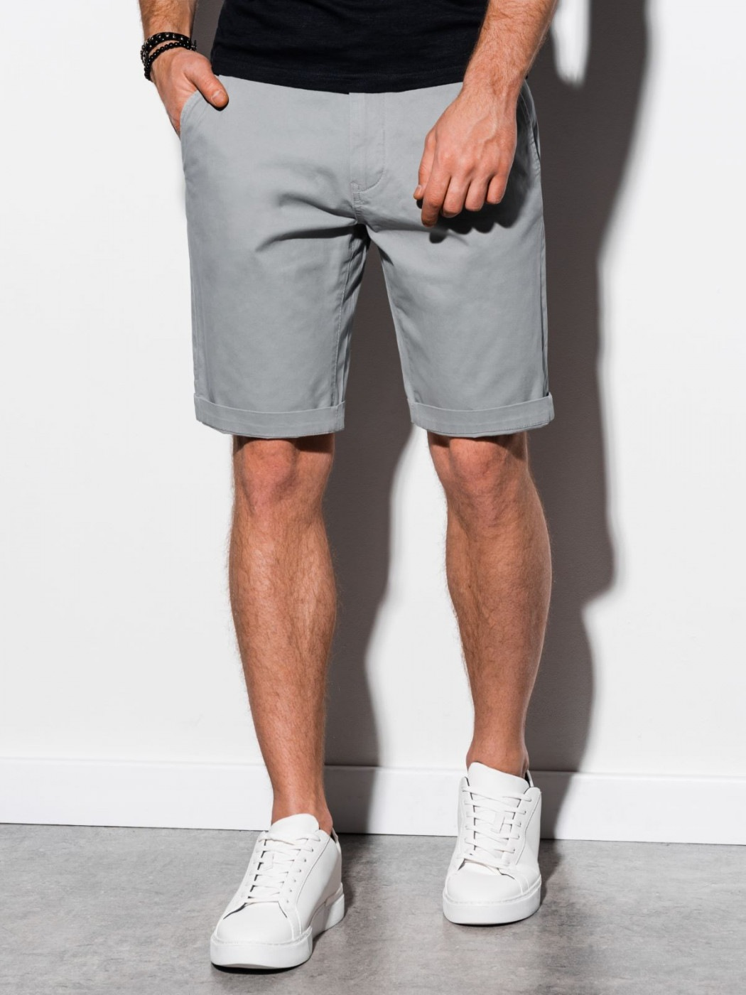Ombre Clothing Men's casual shorts W243