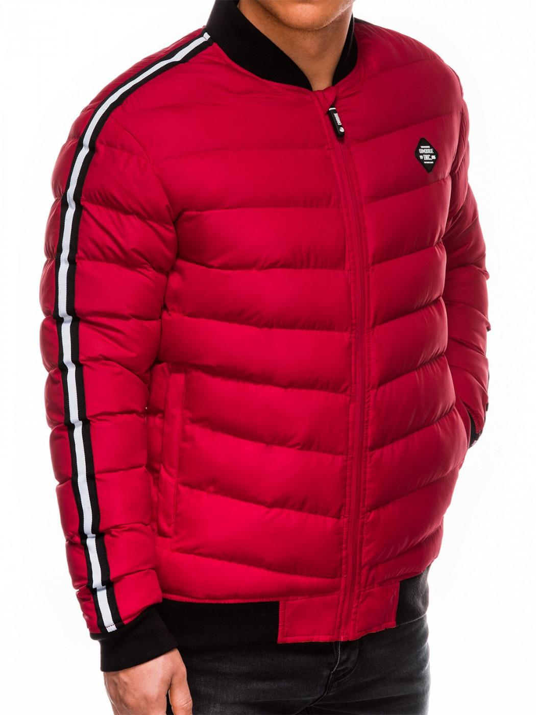 Men's jacket Ombre C416