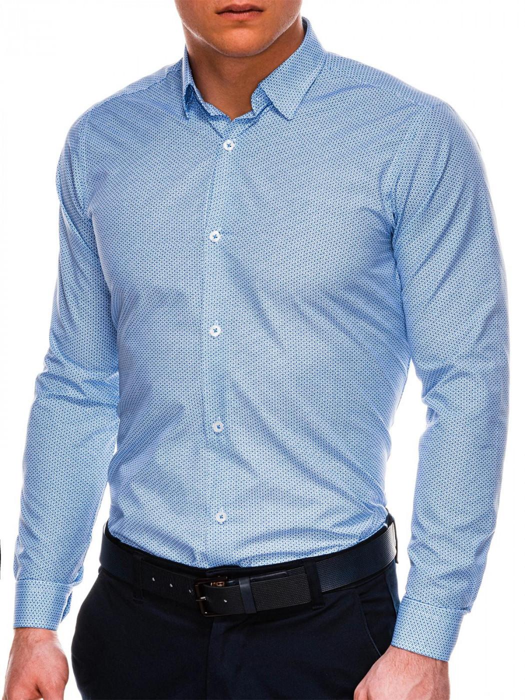 Men's Shirt Ombre K516