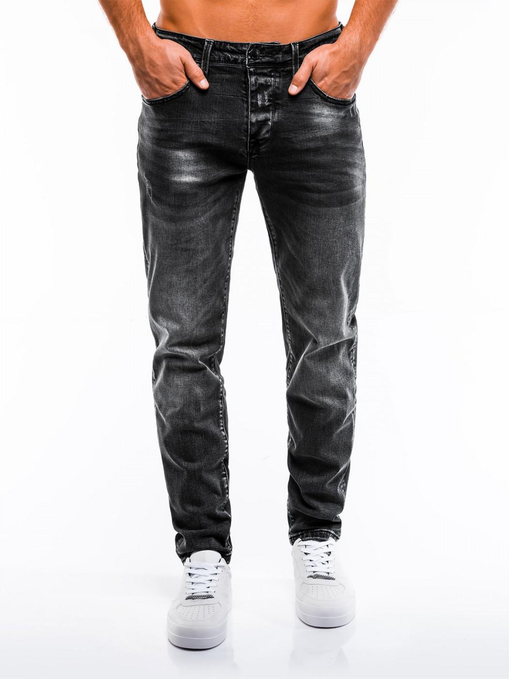 Men's jeans Ombre P858