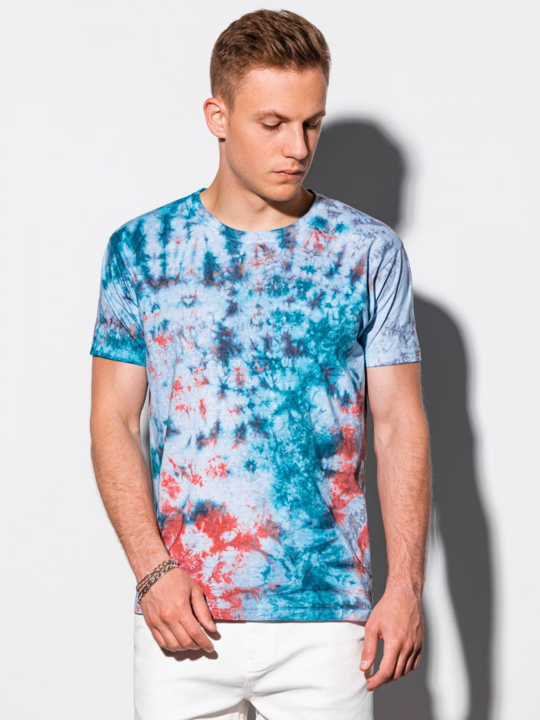 Ombre Clothing Men's printed t-shirt S1332