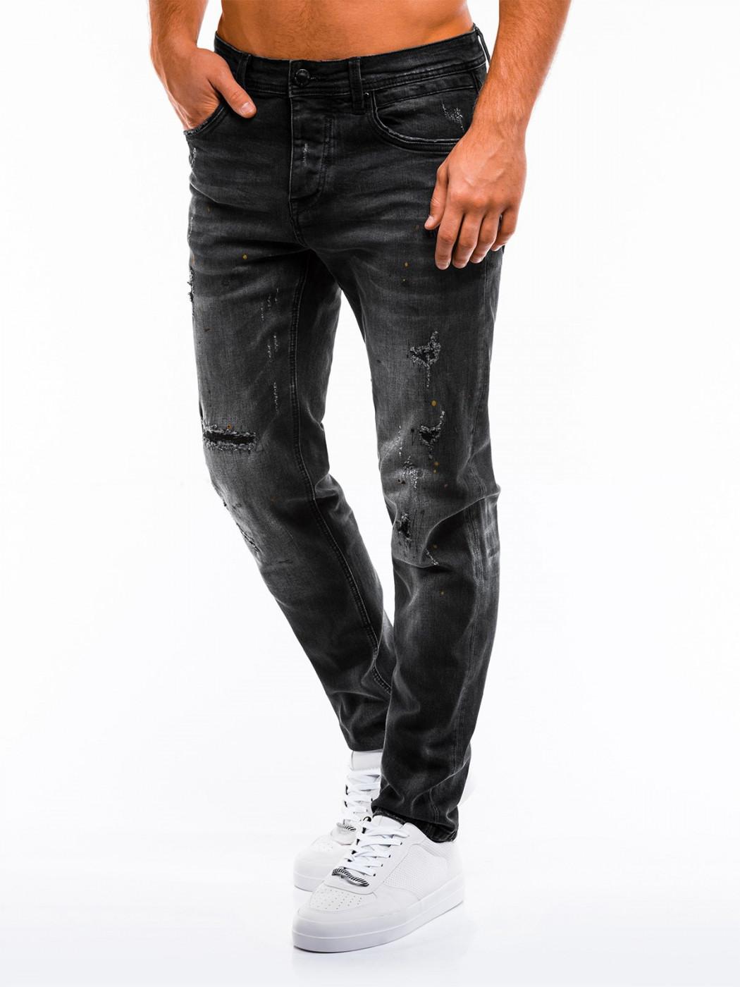 Men's jeans Ombre P859