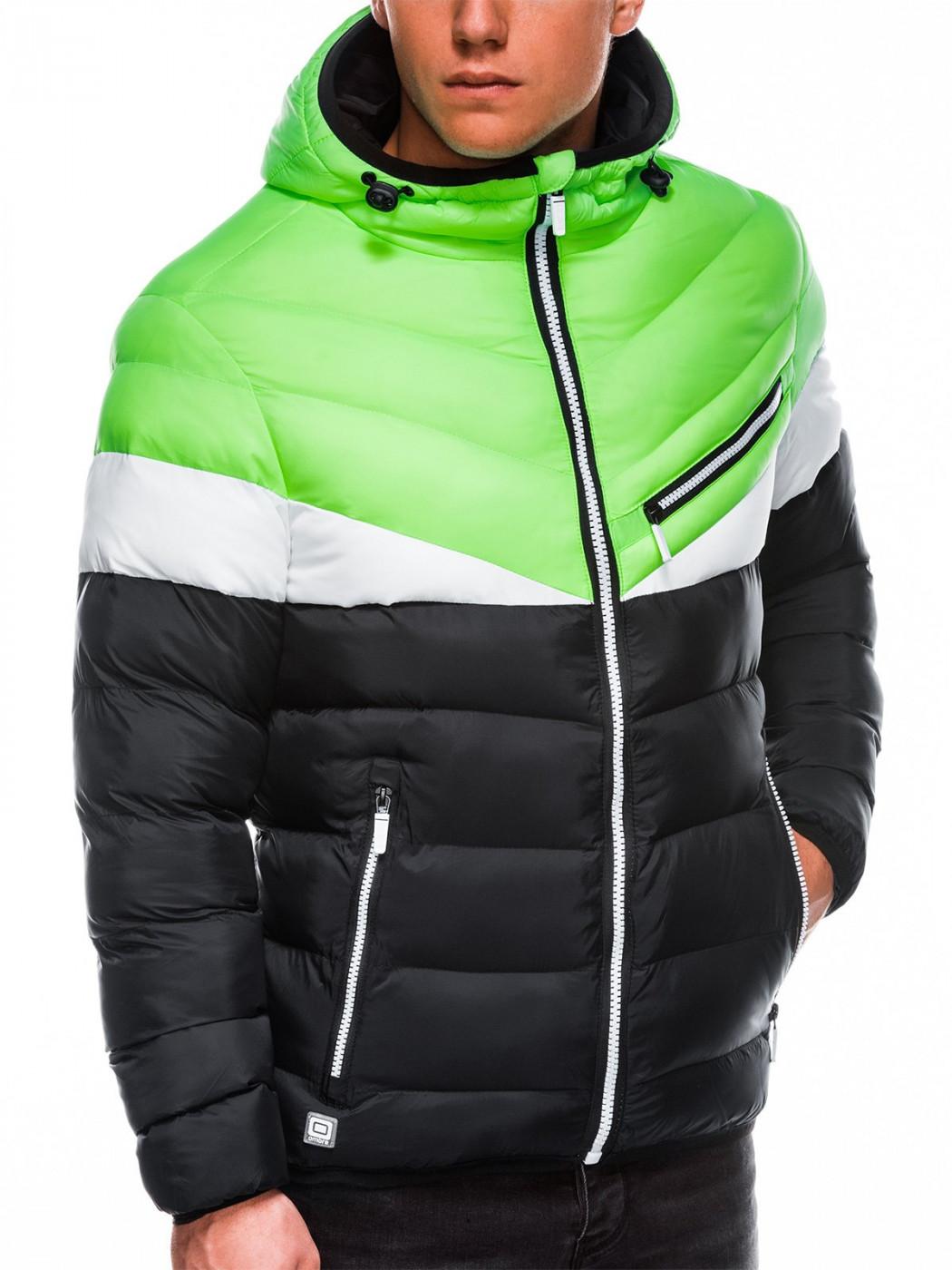 Men's jacket Ombre C434