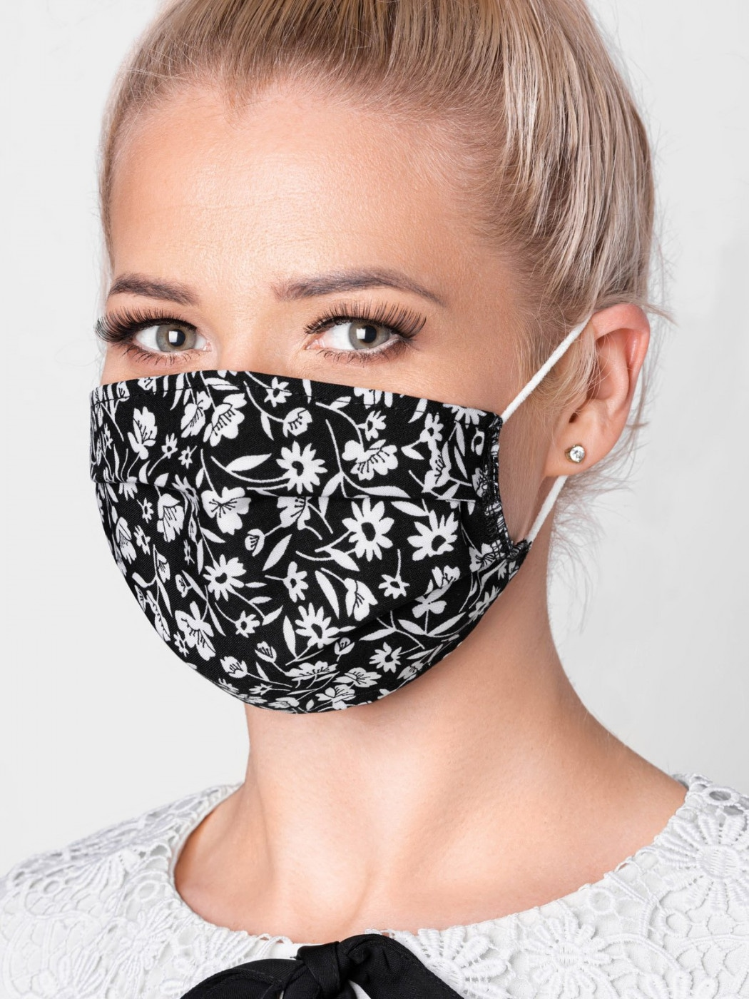 Inny Cotton mask A264