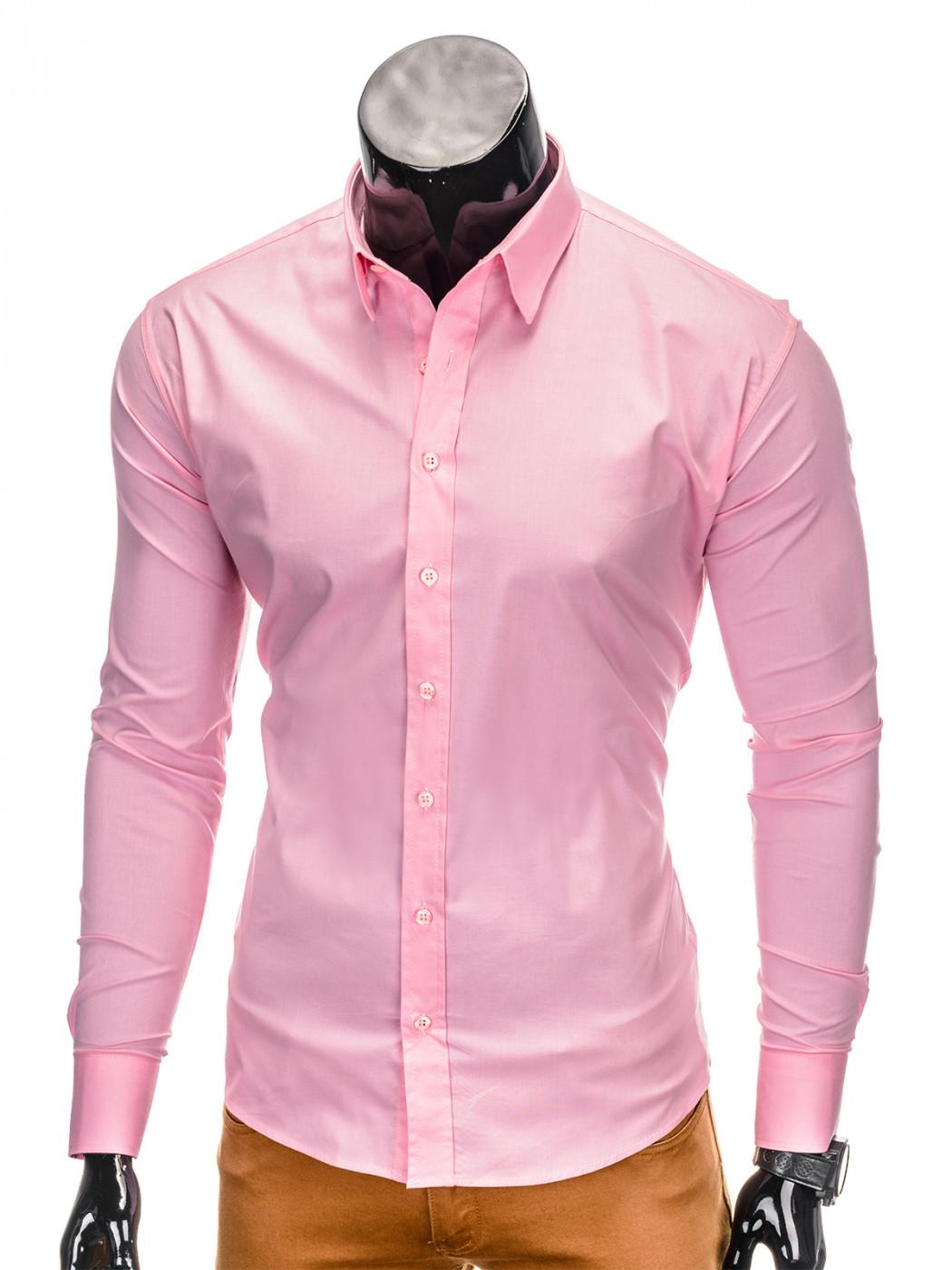 Men's Shirt Ombre K219