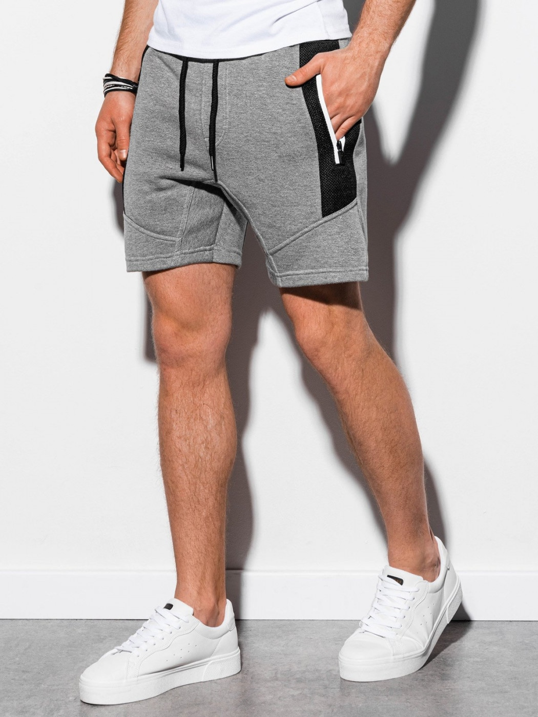 Men's sweatshorts Ombre W240