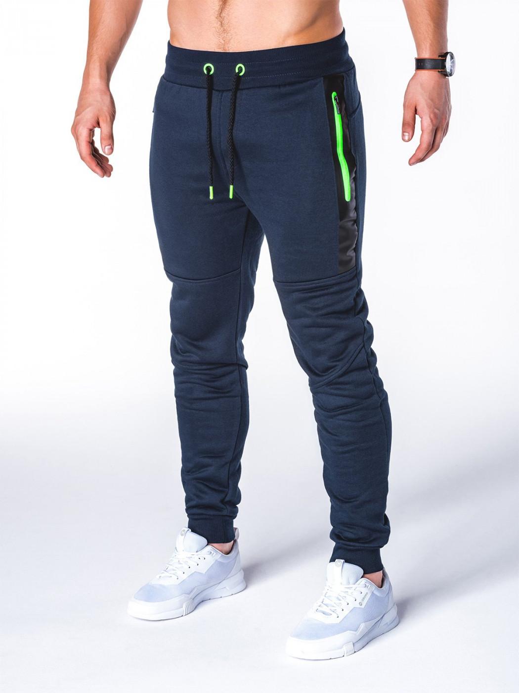 Ombre Clothing Men's sweatpants P657