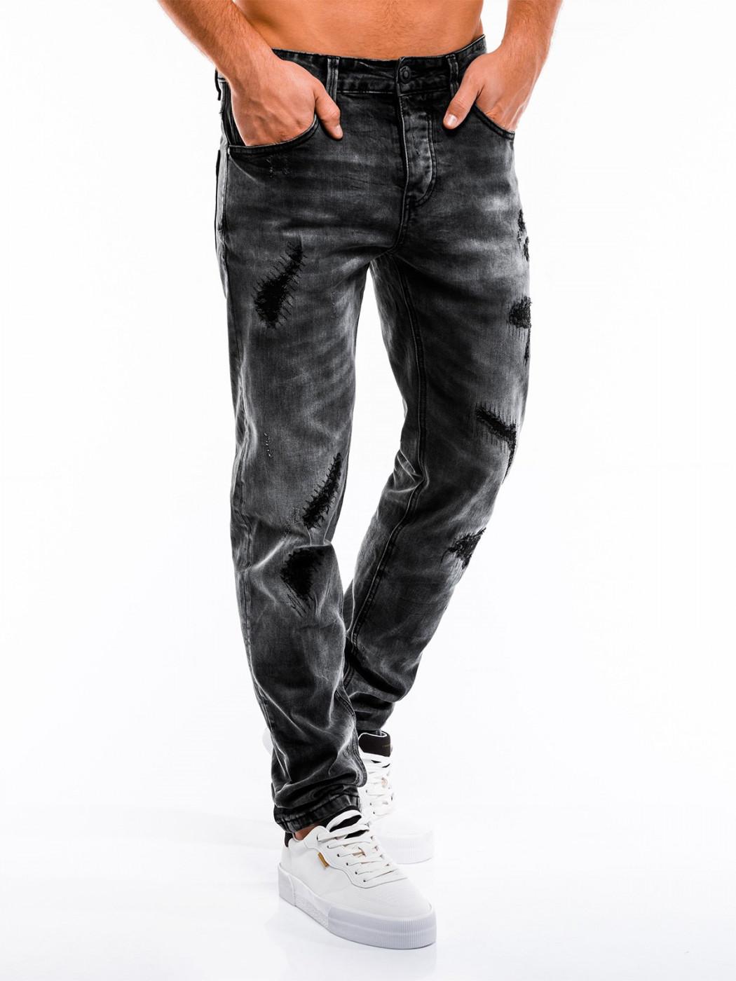 Men's jeans Ombre P861